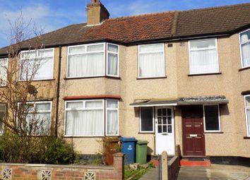 Thumbnail 3 bedroom terraced house for sale in Tudor Road, Harrow