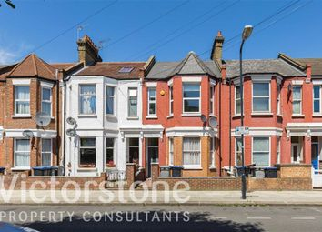 Thumbnail 2 bedroom flat for sale in Chapter Road, Willesden Green, London