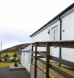 Thumbnail 2 bed semi-detached bungalow to rent in 5 Mountain Lodge, Wanlockhead, Biggar