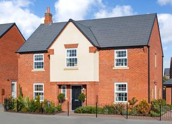 """4 bed detached house for sale in """"Winstone"""" at Black Firs Lane, Somerford, Congleton CW12"""