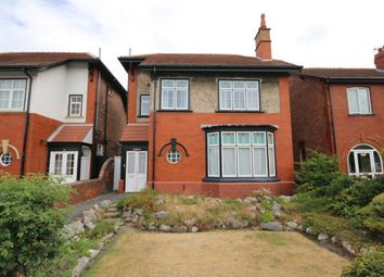 Thumbnail 3 bed detached house for sale in Southbank Road, Southport