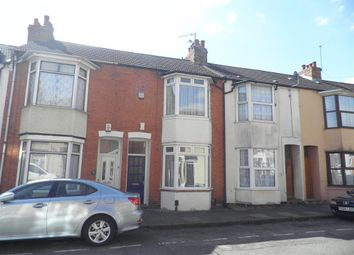 Thumbnail 2 bed property to rent in Lincoln Road, Northampton
