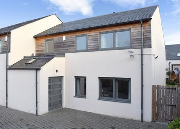 Thumbnail 4 bed end terrace house for sale in 4A Hunter Avenue, Loanhead