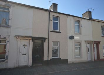 Thumbnail 2 bed terraced house to rent in Bolton Street, Workington