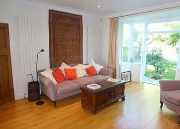 Thumbnail 4 bed semi-detached house to rent in Girdwood Road, Southfields, London, Sw 18