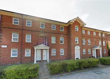 Thumbnail 3 bedroom flat to rent in Braemar Court, Ashburnham Road, Bedford