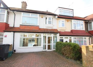Thumbnail 3 bed terraced house for sale in Norbury Cross, Norbury
