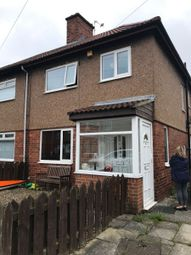 Thumbnail 3 bed semi-detached house to rent in Queens Gardens, Blyth