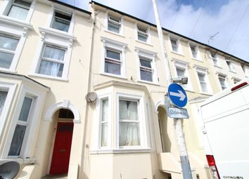 Thumbnail 2 bed flat to rent in Grove Terrace, Dover Road, Folkestone