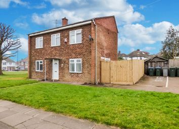 3 bed detached house to rent in Frankpledge Road, Cheylesmore, Coventry CV3