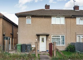 Thumbnail 3 bedroom semi-detached house for sale in Charity Road, Coventry
