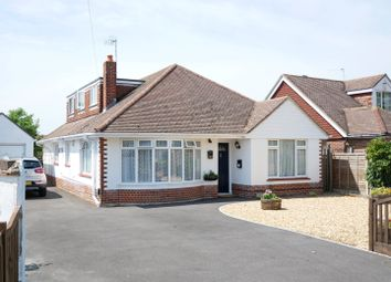 Thumbnail 6 bed detached house for sale in West Lane, Hayling Island