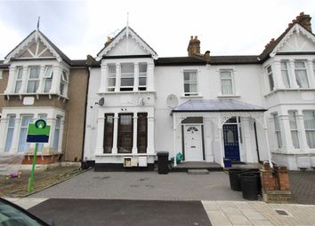 Thumbnail 2 bed flat for sale in Aldborough Road South, Seven Kings, Essex