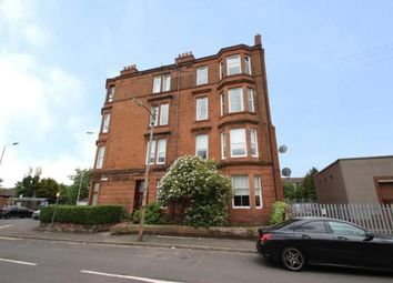 Thumbnail 2 bed flat for sale in Fingask Street, Sandyhills, Glasgow