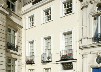 Thumbnail Serviced office to let in 24 Berkeley Square, Mayfair, London