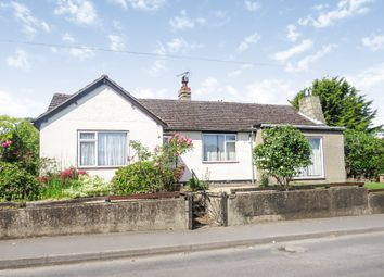 2 bed detached bungalow for sale in Pound Lane, Sutton, Ely CB6