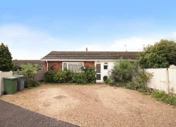 Thumbnail 3 bed semi-detached bungalow for sale in St. Marys Close, South Walsham, Norwich