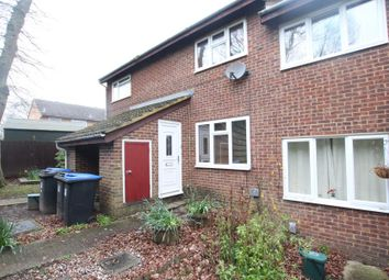 Thumbnail 2 bed terraced house to rent in Eastmead, Horsell, Woking