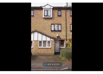 Thumbnail 5 bed terraced house to rent in Maryland Street, London