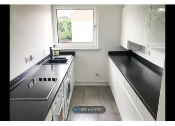 Thumbnail 2 bed flat to rent in Wamba Avenue, Glasgow