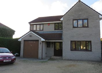 Thumbnail 4 bed detached house for sale in Park Lane, Frampton Cotterell, Bristol