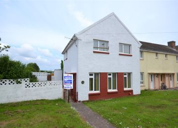 Thumbnail 3 bed end terrace house for sale in Picton Road, Hakin, Milford Haven