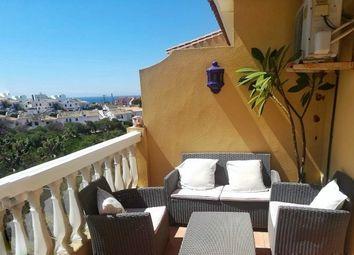 Thumbnail 1 bed apartment for sale in Spain, Málaga, Mijas, El Faro De Calaburras