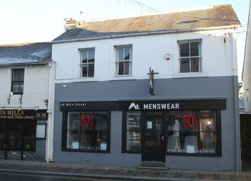 Thumbnail 3 bed flat for sale in Skiddaw View, 68 Main Street, Keswick, Cumbria