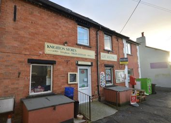 Thumbnail Commercial property for sale in Chudleigh Knighton, Chudleigh, Newton Abbot