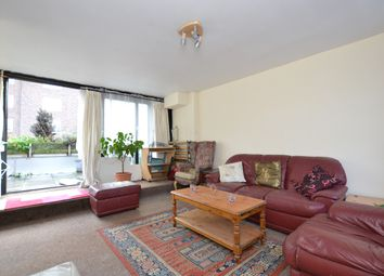 Thumbnail 2 bed maisonette to rent in Ainsworth Way, South Hampstead