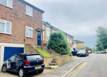 Thumbnail 2 bed maisonette to rent in Commonwealth Road, Caterham