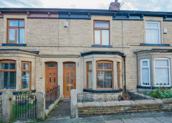 Thumbnail 2 bed terraced house to rent in Victoria Road, Bolton