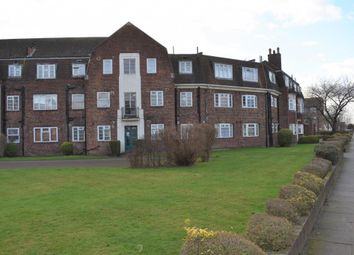 Thumbnail 3 bed flat to rent in Breamore Road, Ilford