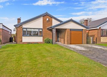 3 bed detached bungalow for sale in Lower Meadow, Turton, Bolton BL7