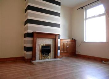 Thumbnail 2 bedroom property to rent in Clara Street, Preston