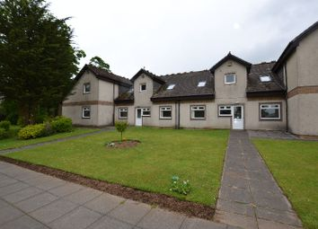 Thumbnail 4 bed terraced house to rent in Geilsland House, Geilsland Road, Beith, North Ayrshire