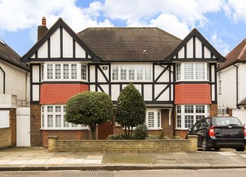 6 bed property to rent in Beaufort Road, London W5