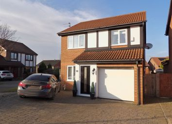 Thumbnail 3 bed detached house for sale in Beaconside, South Shields