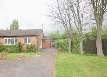 Thumbnail 1 bed bungalow for sale in Fordwell Close, Coventry