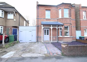 Thumbnail 1 bed property to rent in Grange Road, Kingston Upon Thames