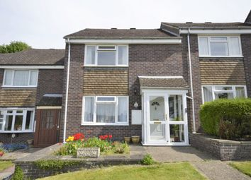 Thumbnail 2 bed terraced house to rent in Winslow Field, Great Missenden