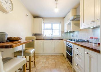 Thumbnail 1 bed flat to rent in Maynard Close, Fulham