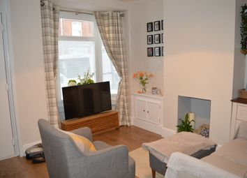 Thumbnail 2 bed terraced house to rent in Beaver Road, North Humberside