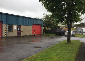 Thumbnail Industrial to let in Unit 26 Bowerbank Way, Gilwilly Industrial Estate, Penrith