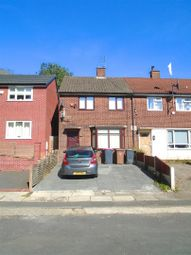 2 bed terraced house to rent in Linksway, Swinton, Manchester M27