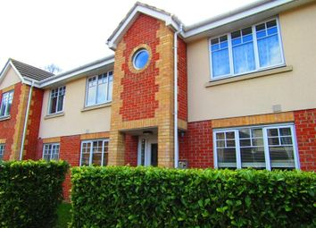 Thumbnail 2 bed flat to rent in Copse Road, St. Johns, Woking