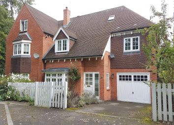 Thumbnail 5 bed property to rent in Middlepark Drive, Northfield, Birmingham
