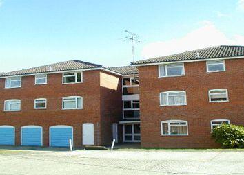 Thumbnail 2 bed flat to rent in Cobblers Close, Farnham Royal, Slough