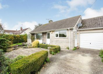 Thumbnail 2 bed bungalow for sale in Churchway Close, Curry Rivel, Langport