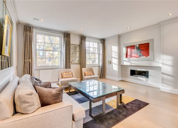 2 bed maisonette to rent in Brompton Square, London SW3